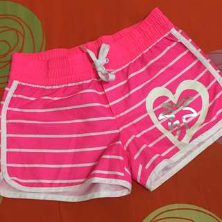 Old Navy Pink Shorts