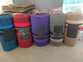 Carpet Coilmat 0169982649 Wilson