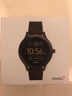 Fossil Smartwatch | Gen 3 - Q Venture