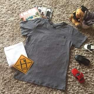 Pocket Shirt [10-11yr]