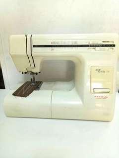 (Hari Raya Sale) Janome My Excel 18w Sewing Machine - Used Machine