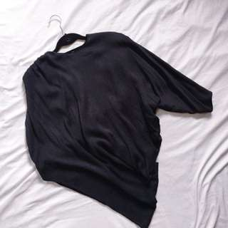 Auth Givenchy black top