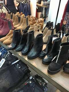 SALE Pull&Bear Shoes