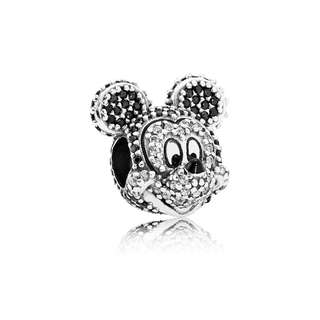 Pandora Limited Edition Mickey Mouse Charm
