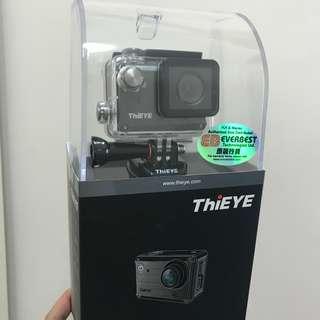 ThiEYE Mini Action Camera i30 車CAM