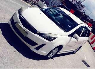 SAMBUNG BAYAR/CONTINUE LOAN  PROTON EXORA BOLD 1.6 AUTO YEAR 2012 MONTHLY RM 790 BALANCE 3 YEARS + ROADTAX JAN 2019  DP KLIK wasap.my/60133524312/exora
