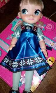 ELSA 15'' Doll