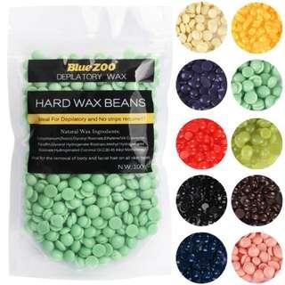 Hard Wax Bean