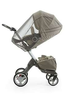 NEW STOKKE SCOOT MOSQUITO NET
