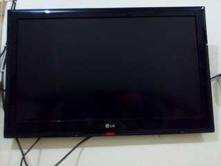 "TV LED 32"" LG"