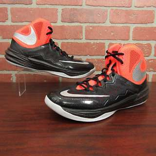 Nike Prime Hype DF II [806941-006] Men's Basketball Shoes SRP of 4,490Php