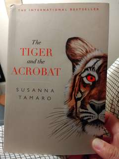 The Tiger & The Acrobat