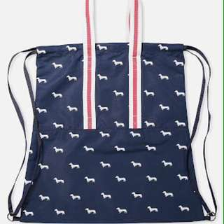 Cotton On Daily Drawstring Backpack