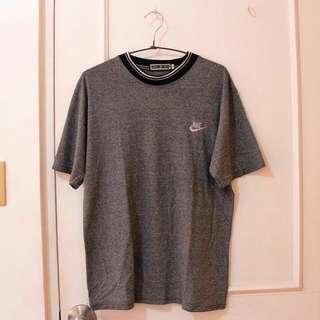 Nike gray shirt