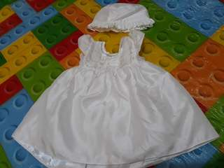 Christening Dress for 6months old