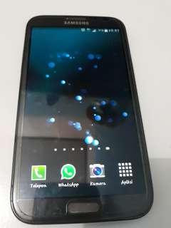 Hp samsung galaxy note 2 N7100