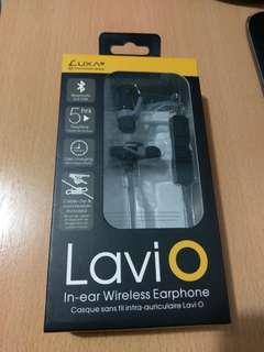 Luxa2 LaviO In-Ear Wireless Bluetooth Earphones