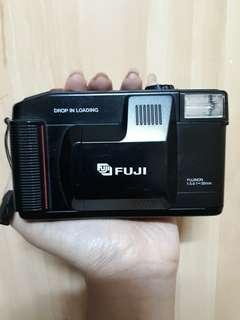 Kamera analog fujifilm