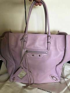 Balenciaga Tote bag 巴黎世家 粉紅色 手袋