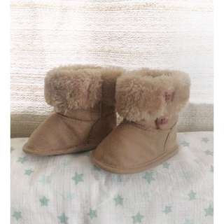 Baby Boots(kids shoes)