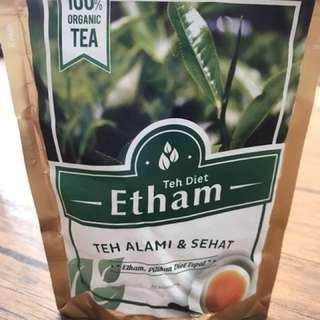 Teh Diet Etham