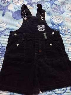 Baby kiko overall