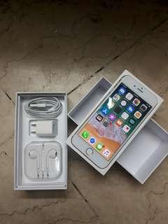 iPhone 6 16gig Factory unlock