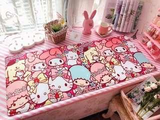 Sanrio Doormat