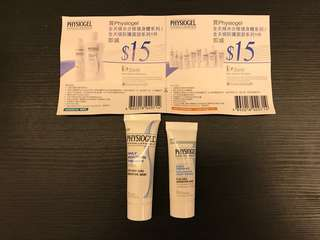 ❤️包平郵❤️physiogel daily moisture therapy lotion replenishing night cream coupon