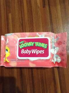 Wet wipes (100thicker sheets)