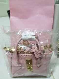 Mini Samantha Thavasa bag accessory