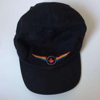 Roots hat