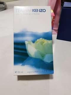 Authentic Kenzo Perfume
