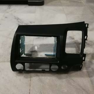 Honda fd dashboard cover like new