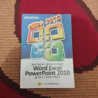 Office 2010 (atang gumawang)