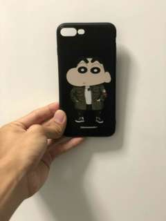 蠟筆小新 iPhone Case