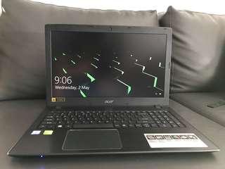 Acer Aspire E 15 (2Tb)
