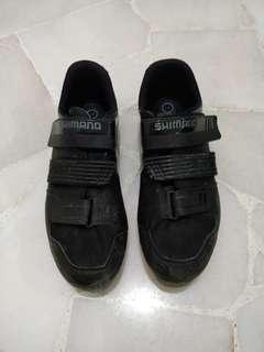 Shimano MTB shoe
