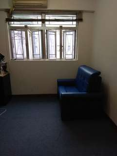 Room for rent in TST. in alpha house