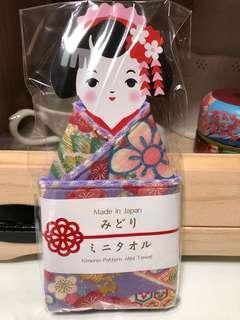 日本製-手帕