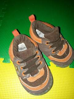 Disney Ori sepatu bayi