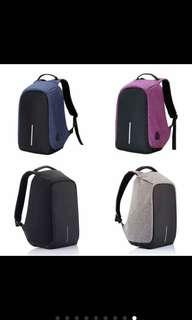 Class A Anti Thief Bag