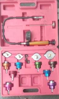 kunci kunci ( alat bengkel )