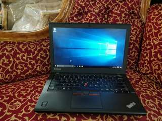 ThinkPad x250 core i7-5600U 8Gb,1Tb+16Gb ssd 12.5inch NoteBook