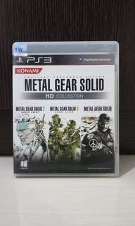 Metak Gear Solid