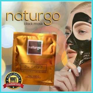 Masker Naturgo Original