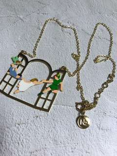 法國品牌 N2 Peter Pan 頸鏈