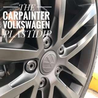 Volkswagen Plastidip Service Plasti Dip