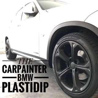 BMW Plastidip Mobile Service Plasti Dip
