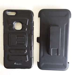 Iphone 6/6s Plus Armor Case with Stand